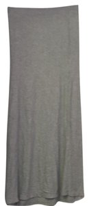 Matty M Skirt Gray