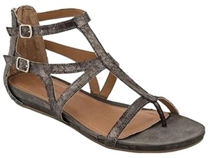 Alfani PEWTER Sandals