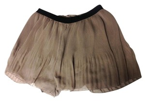 Divided by H&M Dress Shorts Taupe, Black