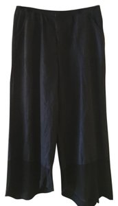 XCVI Relaxed Pants Black
