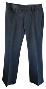 Gap Work Wear Navy Trouser Pants Navy Blue