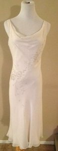 Preload https://item3.tradesy.com/images/off-white-silk-and-satin-flapper-style-vintage-wedding-dress-size-os-one-size-190917-0-0.jpg?width=440&height=440