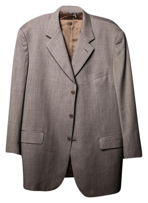 Preload https://item3.tradesy.com/images/tombolini-khaki-pant-suit-size-os-one-size-19091812-0-1.jpg?width=400&height=650