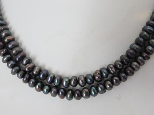 Honora Honor Double Strand Pearl Necklace