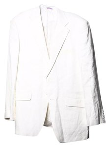 FRENCH EYE FRENCH EYE WHITE MENS PANT SUIT