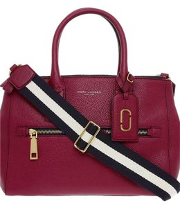 Marc Jacobs Tote in Merlot