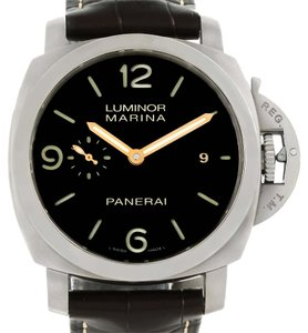 Panerai Panerai Luminor Marina 1950 3 Days Titanium 44mm Watch PAM00351