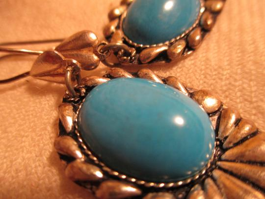 Other Vintage sterling and turquoise