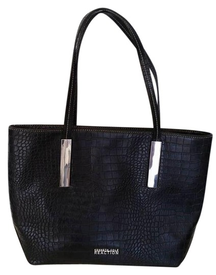 Preload https://item2.tradesy.com/images/kenneth-cole-reaction-inga-black-croco-faux-leather-tote-19093291-0-4.jpg?width=440&height=440