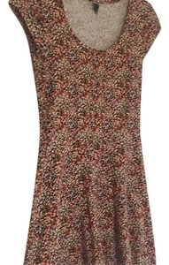 H&M short dress Multi on Tradesy
