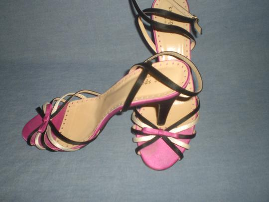 Kate Spade multi color Sandals