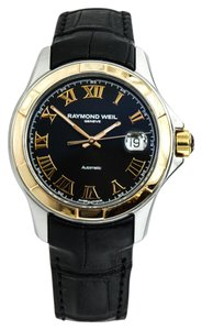 Raymond Weil Raymond Weil Parsifal Rose Gold PVD Men's Watch