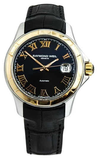 Preload https://item1.tradesy.com/images/raymond-weil-two-tone-parsifal-rose-gold-pvd-men-s-watch-19094530-0-1.jpg?width=440&height=440