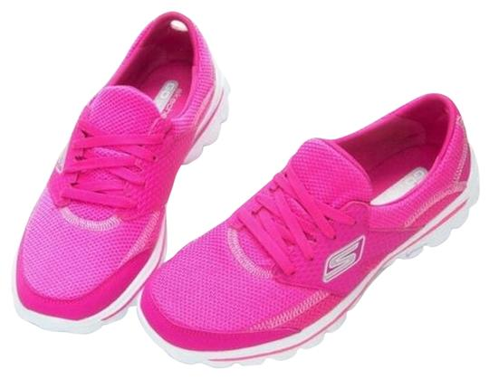 Skechers Hot Pink Athletic