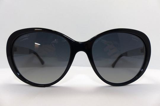 Chanel 5269 Cat Eye Cateye Oversized CC Classic Timeless Polarized Stingray