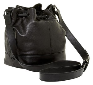 L.A.M.B. Leather Rocker Festival Hobo Bag