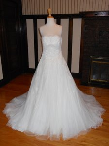 Pronovias Jahi Wedding Dress