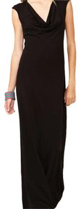 Black Maxi Dress by Splendid Jersey