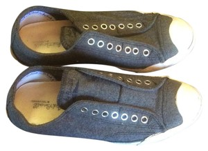 Converse Charcoal Athletic