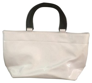 Neiman Marcus Tote in White
