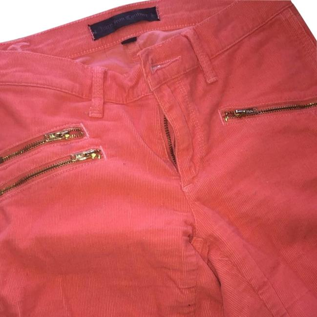 Preload https://item4.tradesy.com/images/juicy-couture-coral-skinny-jeans-size-24-0-xs-19096603-0-1.jpg?width=400&height=650