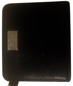 Coach Authentic Coach Leather Wallet