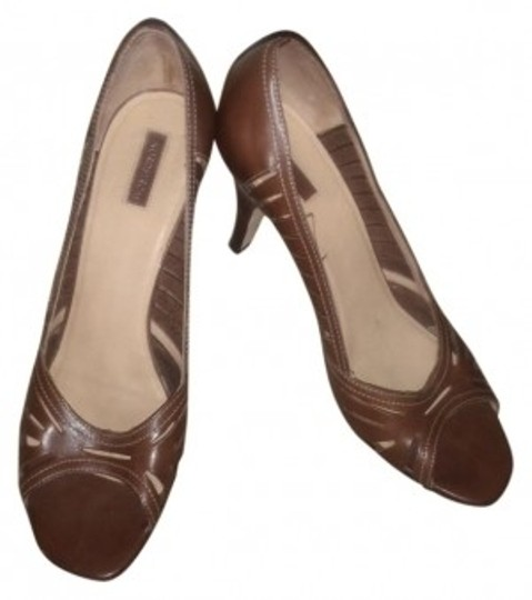 Preload https://img-static.tradesy.com/item/19098/nordstrom-brown-leather-pumps-size-us-10-regular-m-b-0-0-540-540.jpg