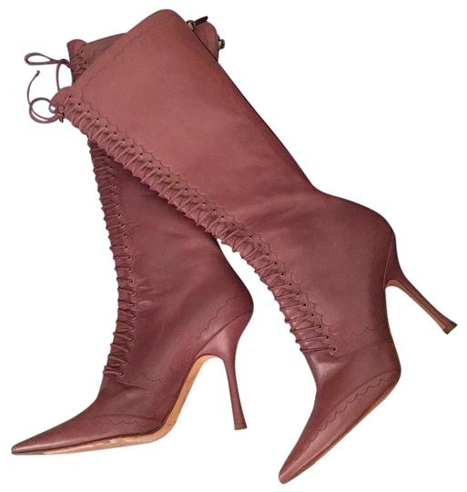 Preload https://item3.tradesy.com/images/jimmy-choo-mauve-has-made-a-statement-bootsbooties-size-us-7-regular-m-b-19098472-0-1.jpg?width=440&height=440