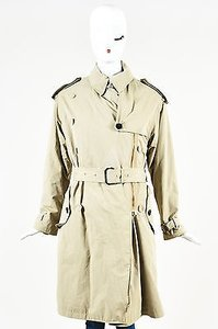 3.1 Phillip Lim Fur Lined Trench Coat