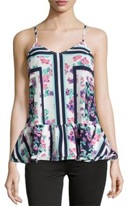 Lovers + Friends Floral Top Multi