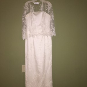 Michelangelo F2241 Wedding Dress