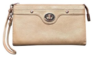 Coach Wristlet Clutch Wallet Coach