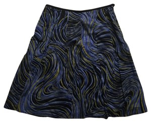 Grace Elements Skirt Blue