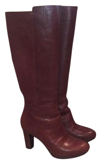 Preload https://item5.tradesy.com/images/nine-west-brown-padillao-bootsbooties-size-us-65-regular-m-b-19099954-0-1.jpg?width=440&height=440