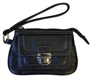 Franco Sarto Wristlet in Black
