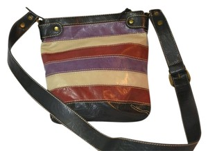 Liz Claiborne Kate Spade Cross Body Bag