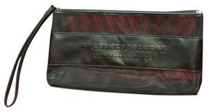 Burberry Butberry Clutch Wristlet Fragrances Cosmetic Bag
