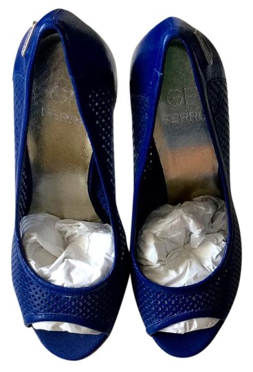 Preload https://img-static.tradesy.com/item/19101661/gianfranco-ferre-cobalt-blue-gf-pumps-size-us-8-regular-m-b-0-1-540-540.jpg