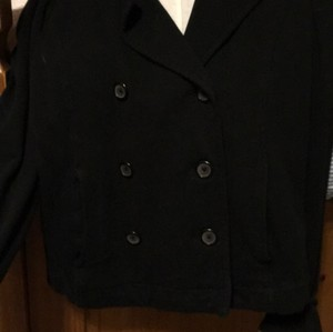 James Perse Pea Coat