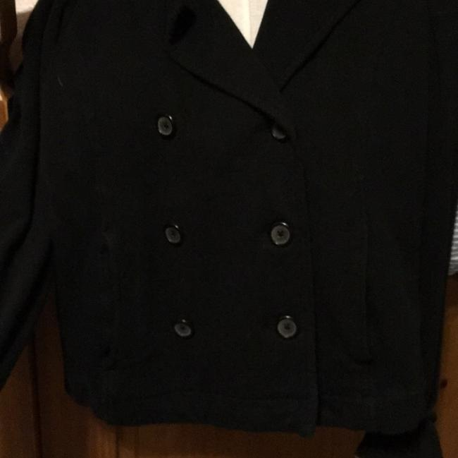 Preload https://item1.tradesy.com/images/james-perse-blue-with-white-lining-pea-coat-size-8-m-19101685-0-0.jpg?width=400&height=650