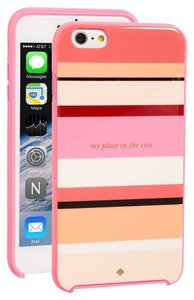 Kate Spade kate spade new york 'my place in the sun' iPhone 6 Plus & 6s Plus case