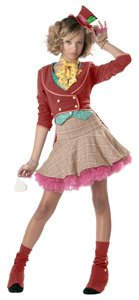 Other short dress multi-colored Halloween Costume Halloween on Tradesy