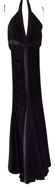 Preload https://item1.tradesy.com/images/jessica-mcclintock-black-eveningcocktail-long-formal-dress-size-4-s-191025-0-0.jpg?width=400&height=650