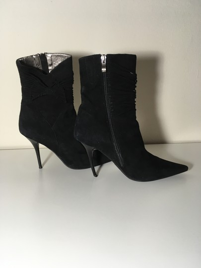 Liska studio design Black Boots