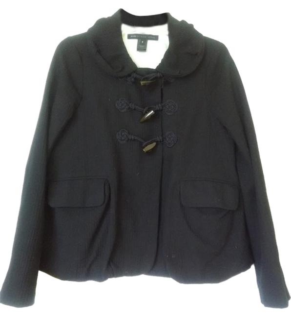 Preload https://item4.tradesy.com/images/marc-by-marc-jacobs-black-spring-jacket-size-6-s-19104598-0-1.jpg?width=400&height=650