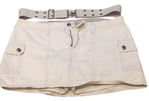 Old Navy Skort Beige