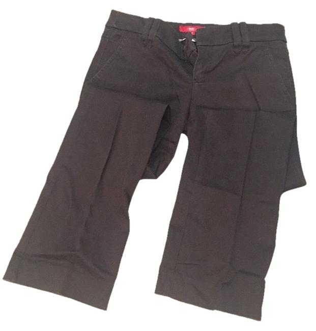 Preload https://item3.tradesy.com/images/esprit-dark-brown-straight-leg-pants-size-8-m-29-30-19105147-0-1.jpg?width=400&height=650