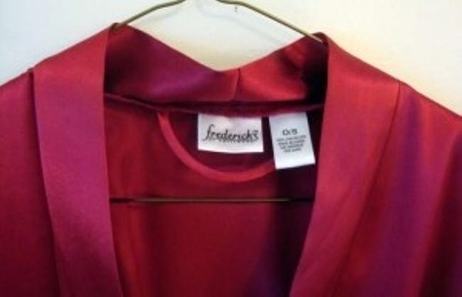 Frederick's of Hollywood short dress Red Lingerie on Tradesy