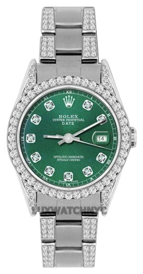 Preload https://item5.tradesy.com/images/rolex-45ct-34mm-date-ss-w-box-and-appraisal-watch-19105429-0-1.jpg?width=440&height=440