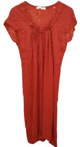 Red Maxi Dress by Stella McCartney
